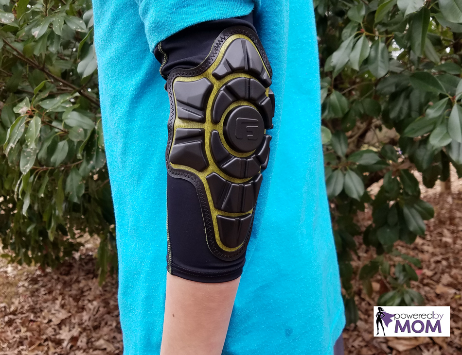 G-Form Athletic Protection With Style