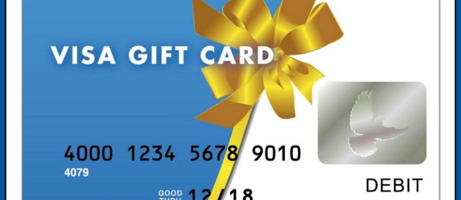 $25 Visa Gift Card & Pfizer Pediatric Prize Pack Giveaway!