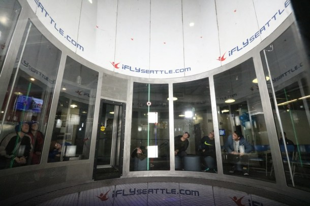 IFLY INSTRUCTOR SKY HIGH_929845