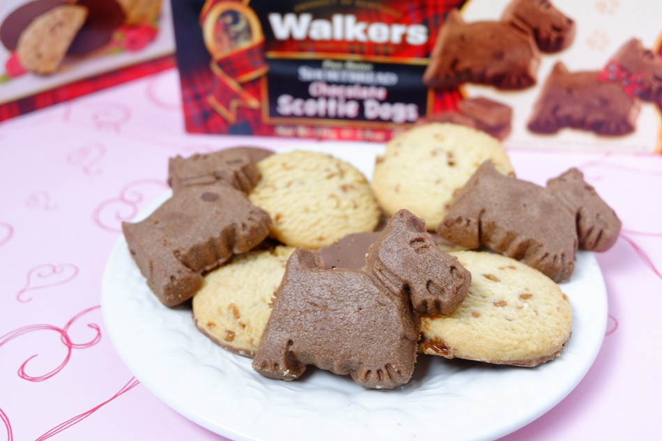 walkers shortbread scotties