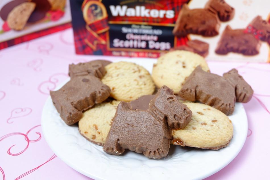 walkers shortbread scotties