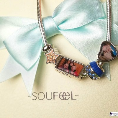 Soufeel Jewelry – Charms with Purpose