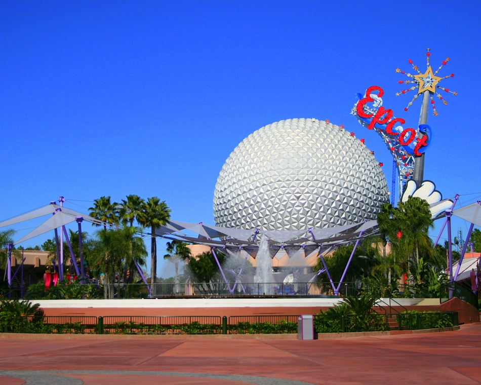 Epcot at Disney World - Dining Secrets at disney