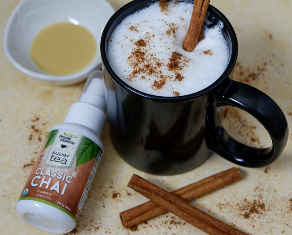 super tea chai