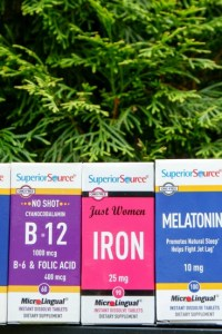 Superior Source Vitamins Stay Healthy, Stay Beautiful