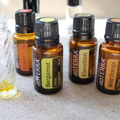 Top 10 DIY Essential Oils Roller Bottles for Summer