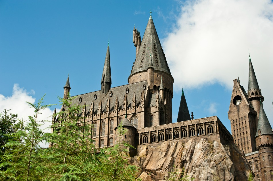 5 Must Dos – Wizarding World of Harry Potter