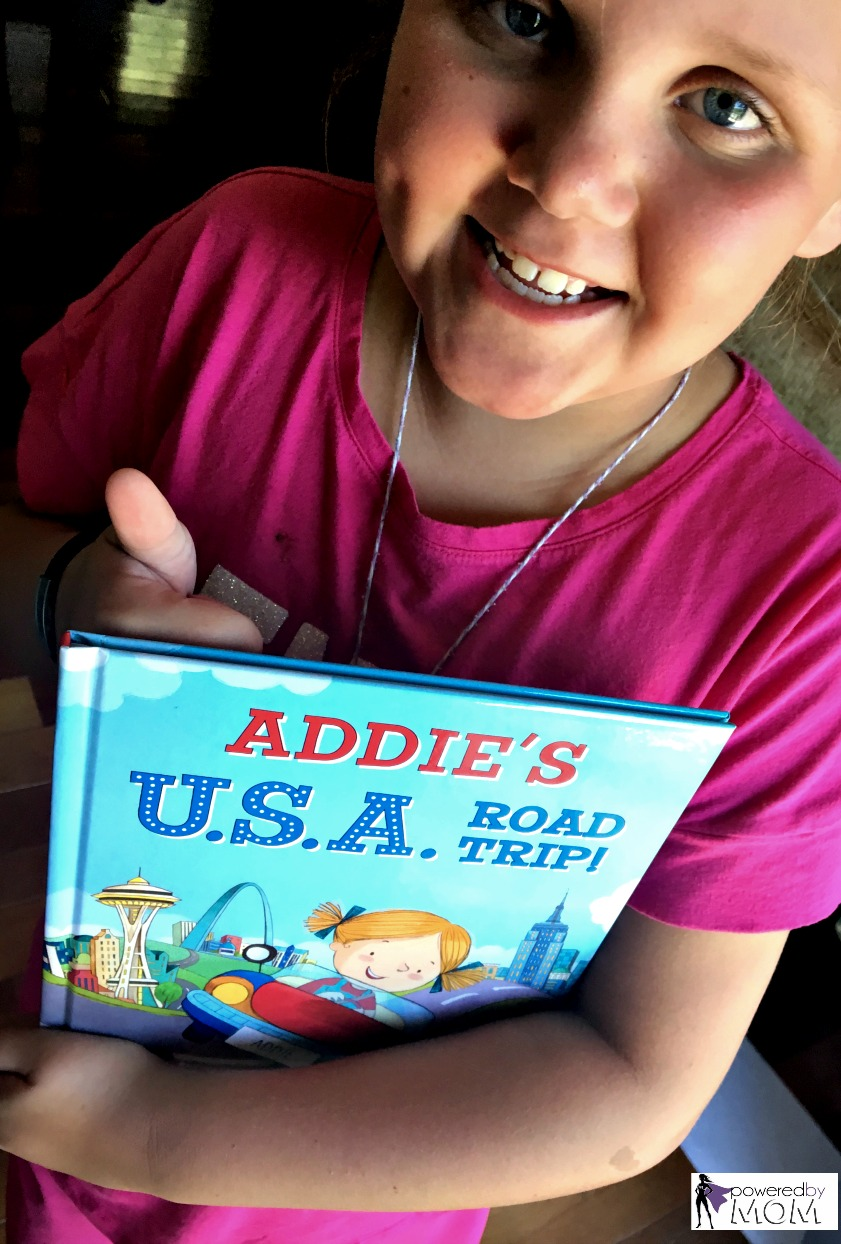 i See Me! – Personalized Children's Books