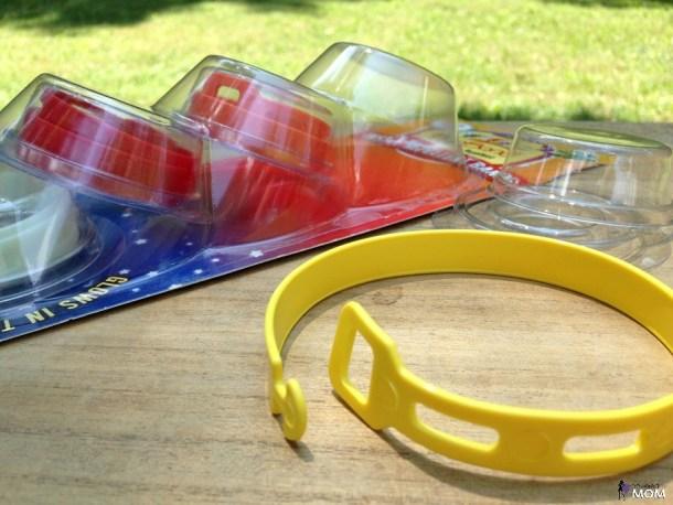 BugBand Wristbands