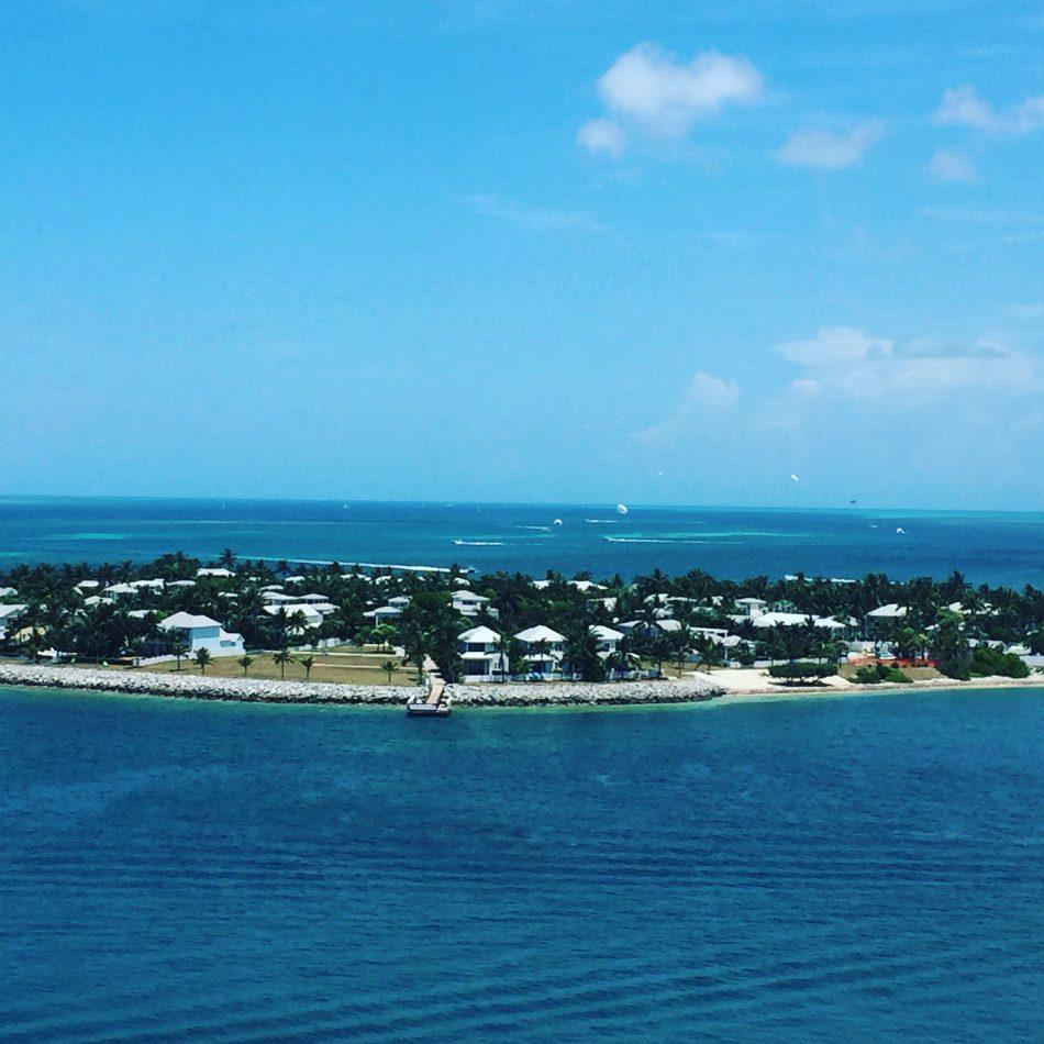 Cruise Ship - Key West