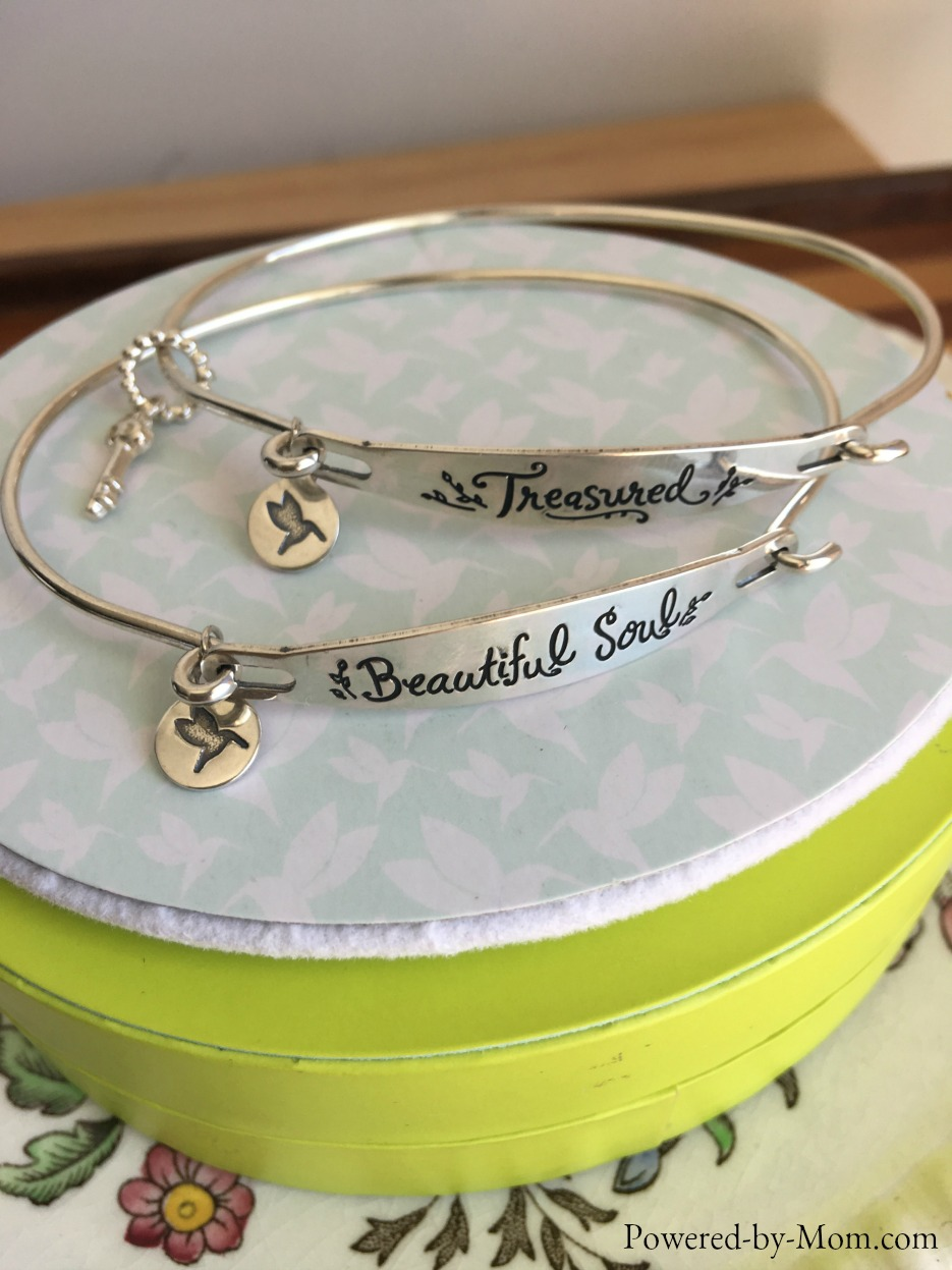 Chamilia Bangles - Powered by Mom
