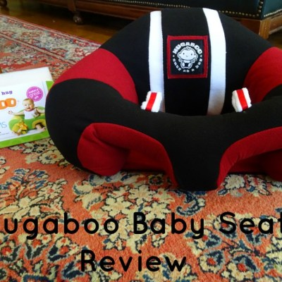 Hugaboo Baby Seat Review