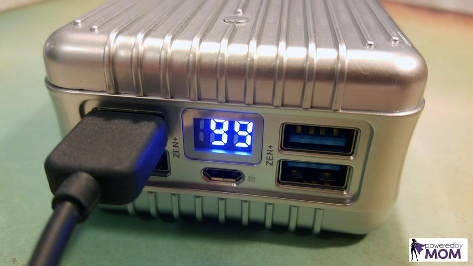 Zendure Portable Charger