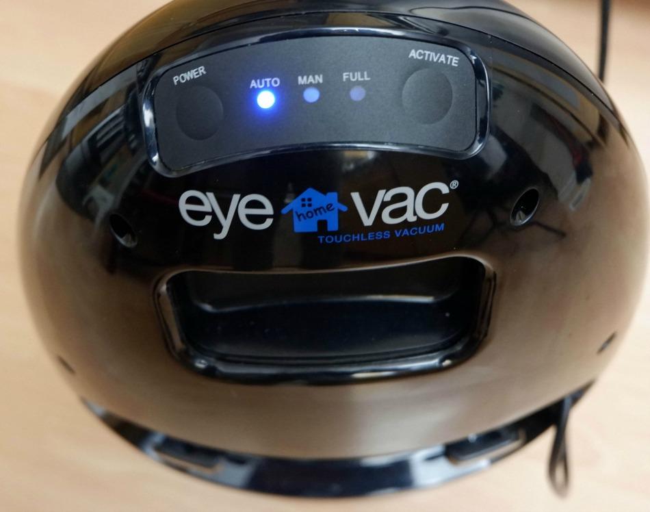 Eye-Vac Home