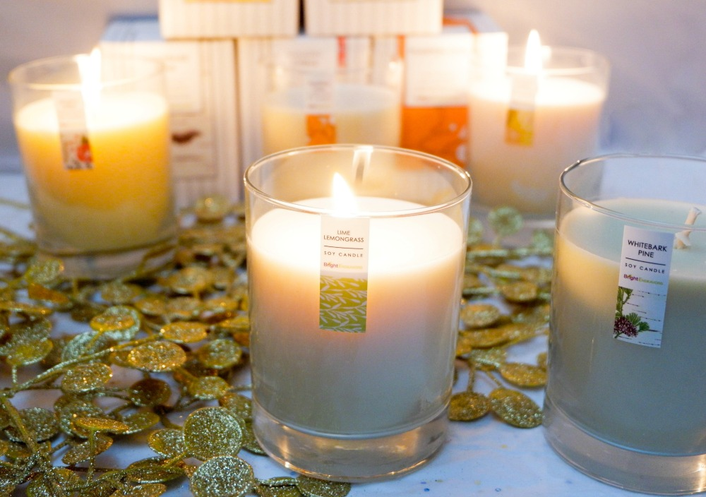 Bright Endeavors Soy Candles – Gifts That Give Back