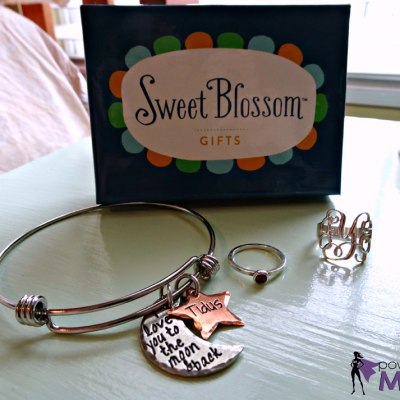 Sweet Blossom Gifts Jewelry Review