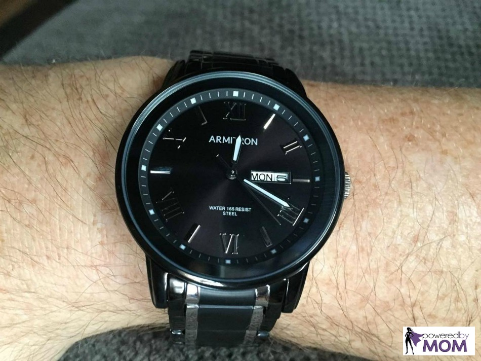 Giving Loved Ones a Piece of Time – Armitron Watch