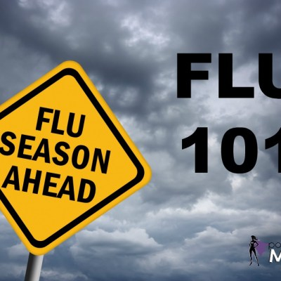 Skip the misery – Get your flu shot