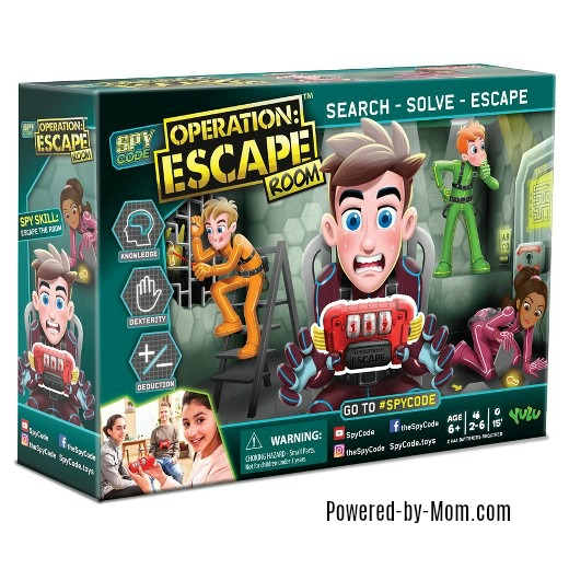 Fantastic Gift Ideas to Spark Adventure - Powered by Mom