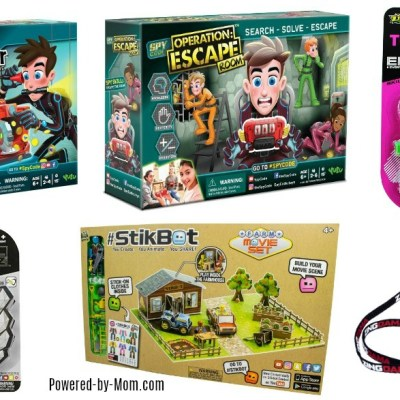 Fantastic Gift Ideas to Spark Adventure