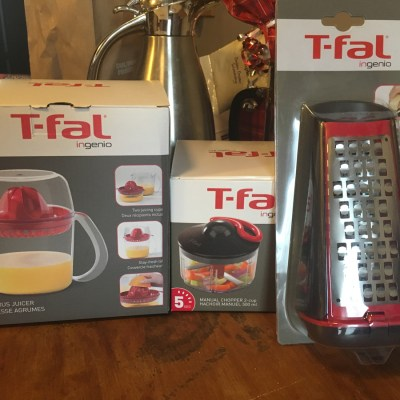 T-Fal Ingenio Roundup Review