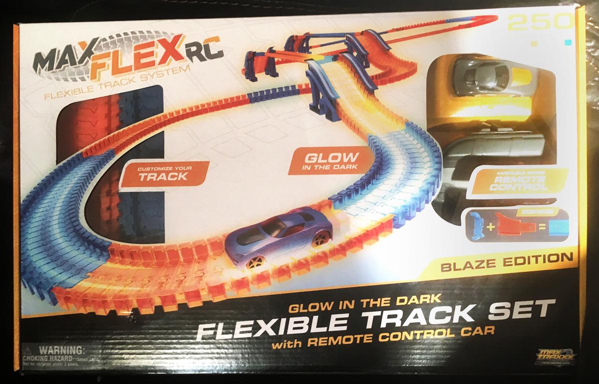 Max Flex RC