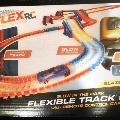 SkullDuggery Max Flex RC 250 Blaze Tracks Review