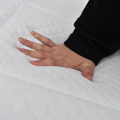 Nectar Memory Foam Mattress Provides Sound Sleep