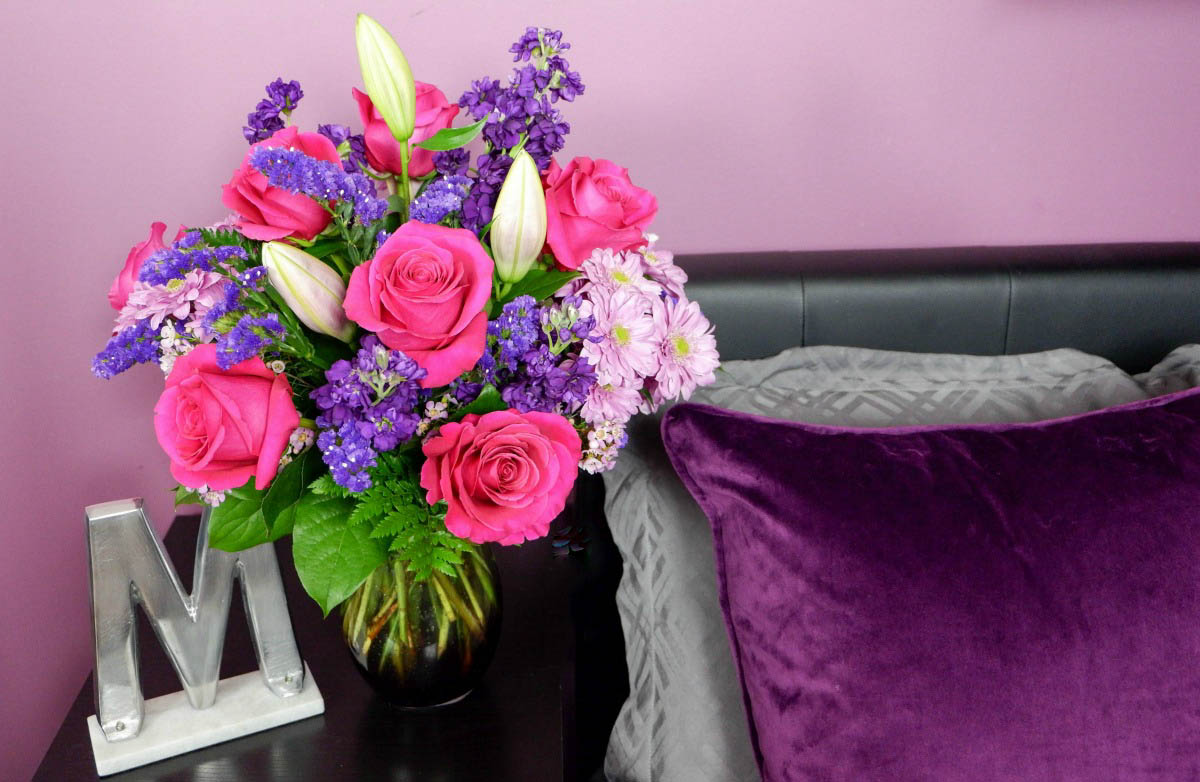 All Eyes On You Mothers Day Flowers Powered By Mom
