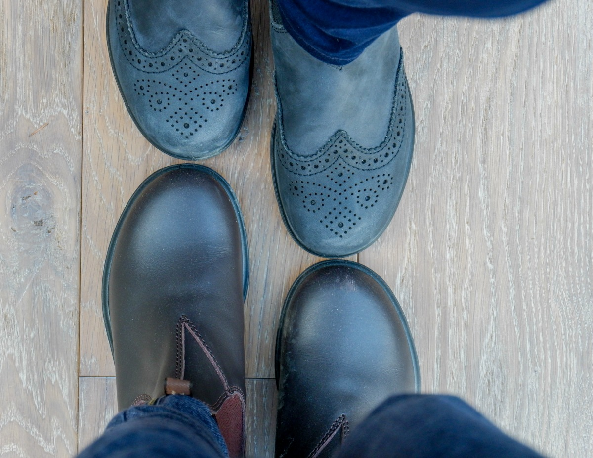 Blundstone men, kids and women's boots