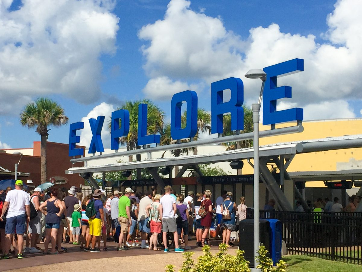 Florida attractions for kids