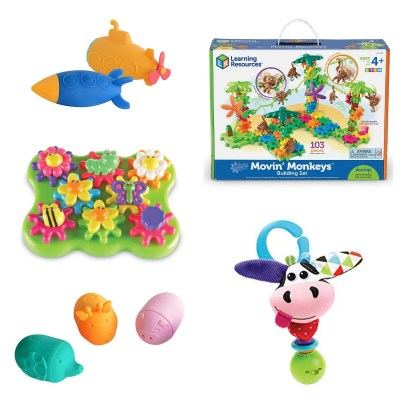Keep Your Kids Busy with these Fantastic Toys - Powered by Mom