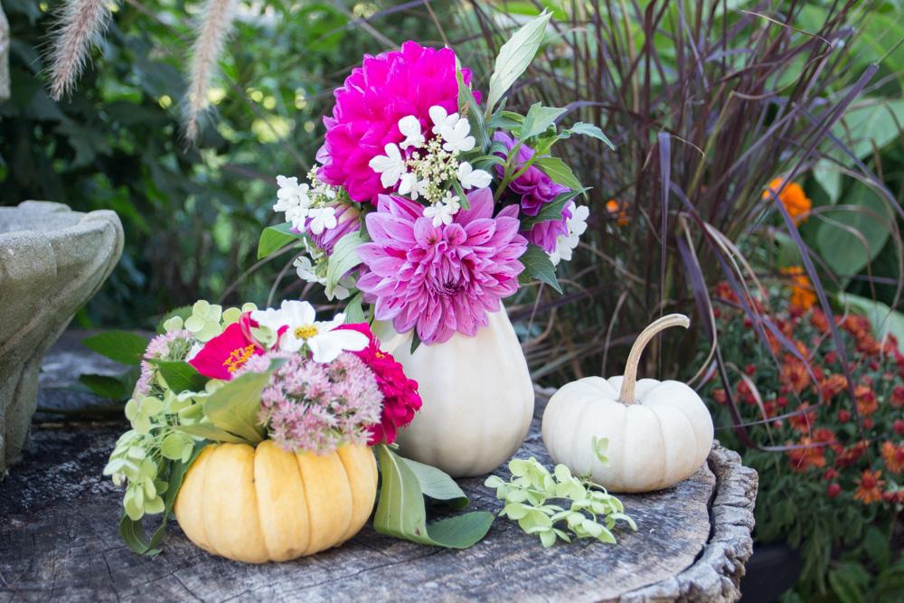 Pumpkin Crafts: DIY Flower Vase - Powered By Mom on small flowers for crafts, beaded flower crafts, tiles crafts, flower seed crafts, flower christmas ornament crafts, flower boxes crafts, flower mosaic crafts, flower valentine crafts, silk flower crafts, flower house crafts, ice cream bowl crafts, box crafts, flower garden crafts, flower vases for weddings, flower jar crafts, artificial flower crafts, flower bed crafts, flower pen crafts, dried flower crafts, flower ball crafts,
