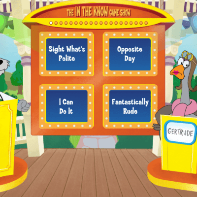 Best App to Help Teach Good Manners for Kids