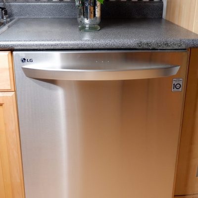 The Best Dishwasher For Entertaining, Family Life & More