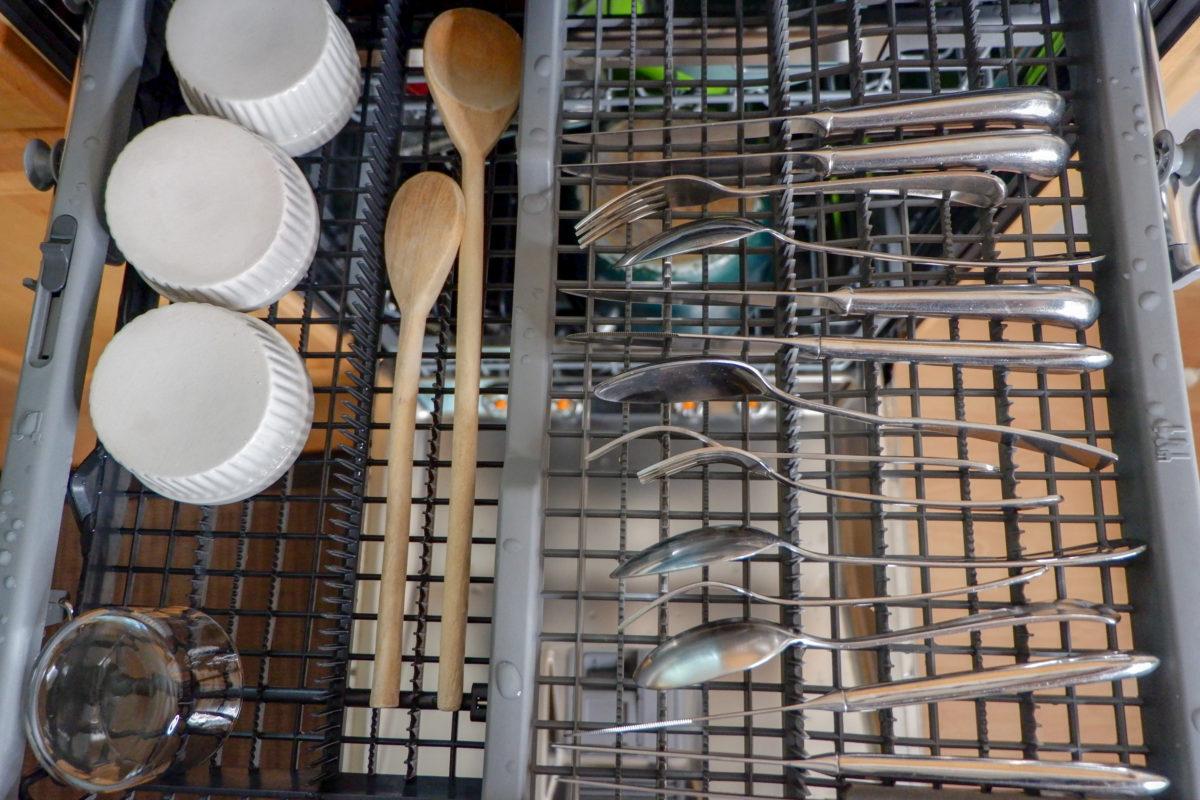 best dishwasher, LG, appliance, LG Canada