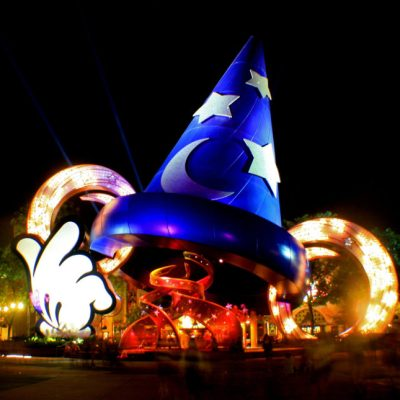 Camping Tips For Making Disney Affordable