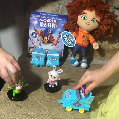 Show Kids the Wonder of Imagination