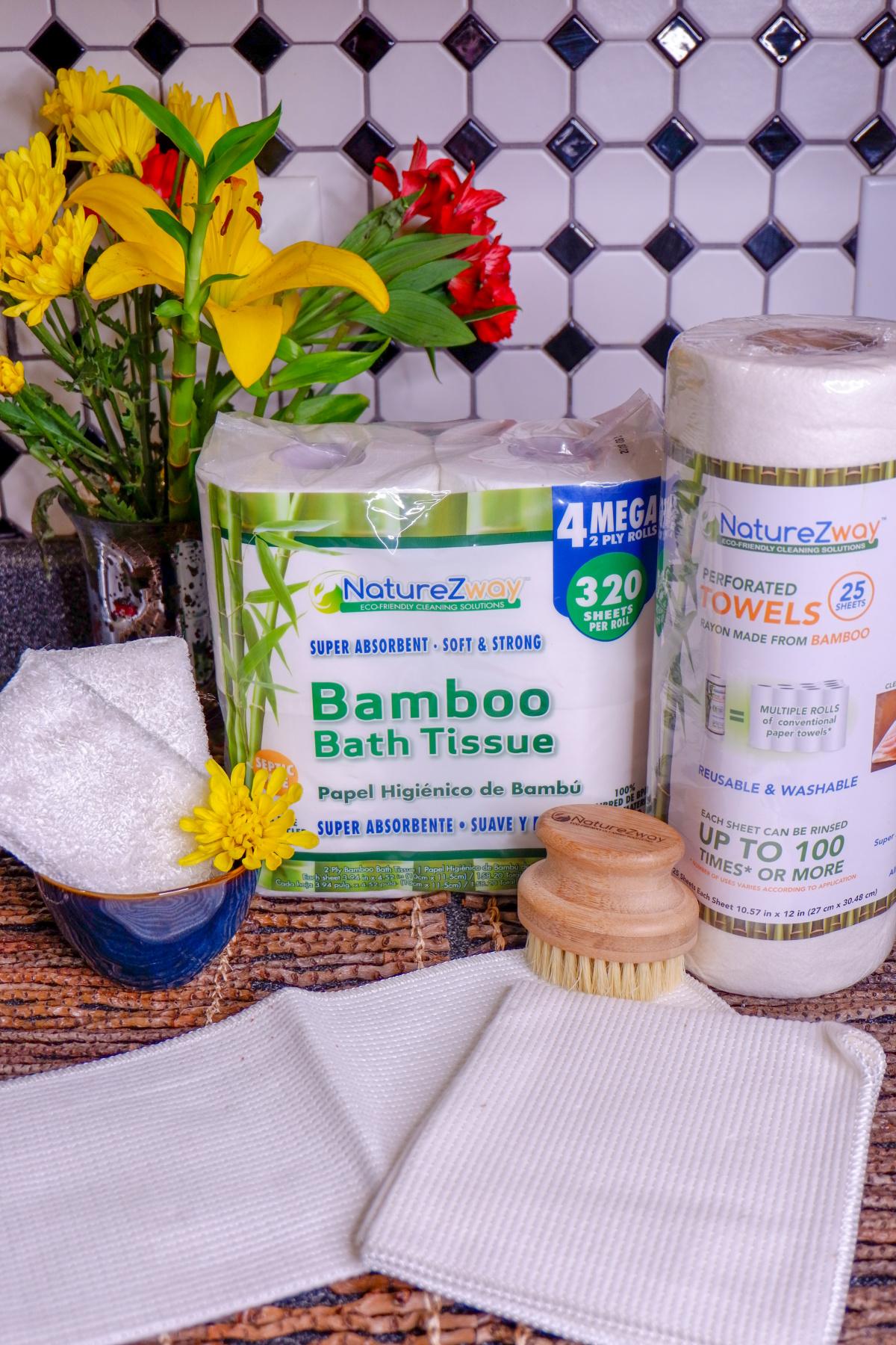 NatureZway bamboo