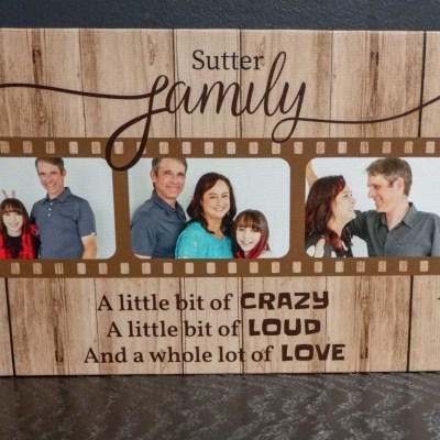 Personalized Canvas Prints for Any Occasion
