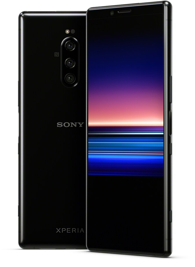 Why would you want the Sony Xperia 1Phone?