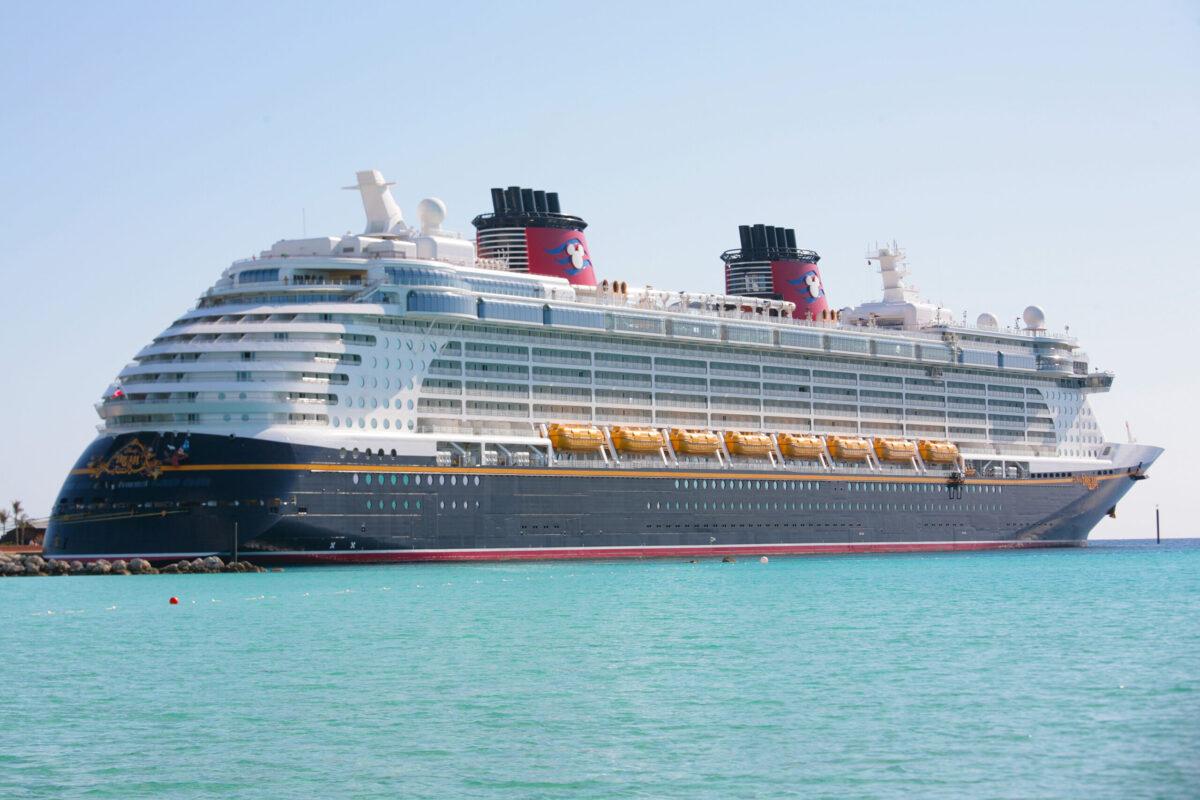 Disney Cruise Line activities Disney Cruise ship