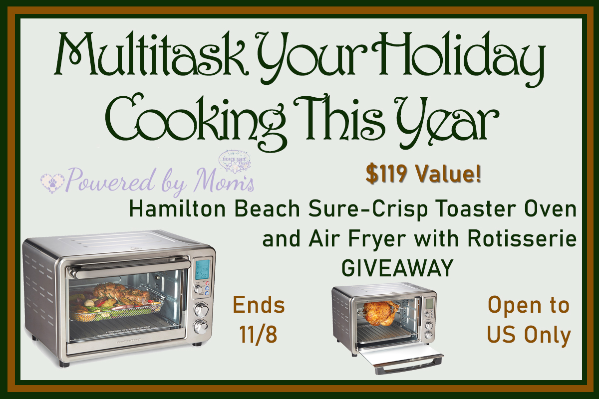 Multitask Your Holiday Cooking This Year