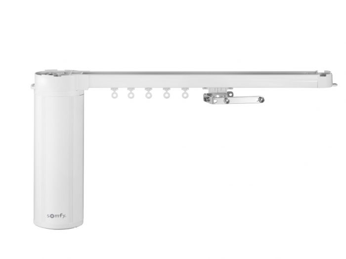 somfy movelite 35 rts electric curtain track