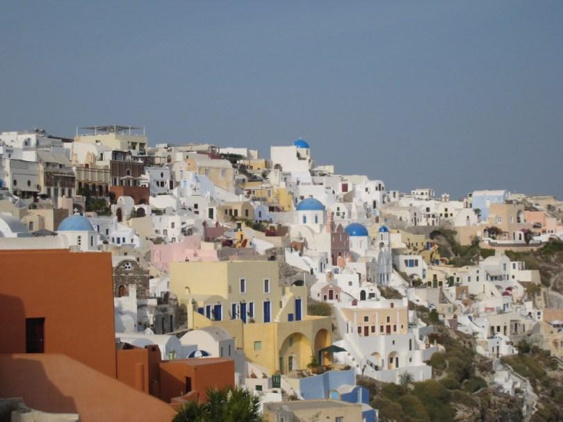 Reasons to Visit Greece - Santorini Thira