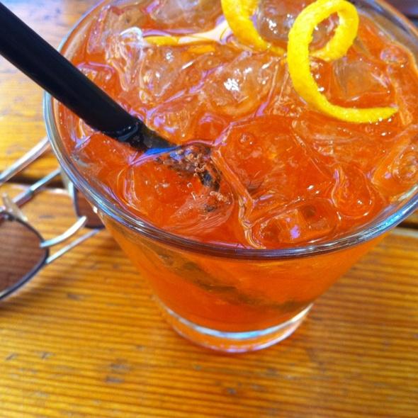 Pok Pok drinking vinegars
