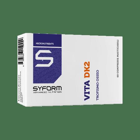vita DK2 60cpr masticabili - SYFORM