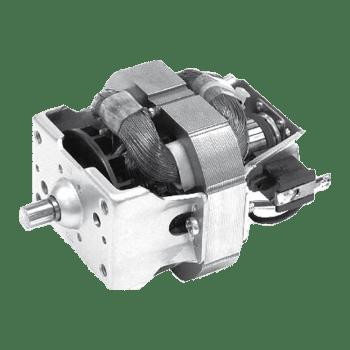 universal AC motor 2