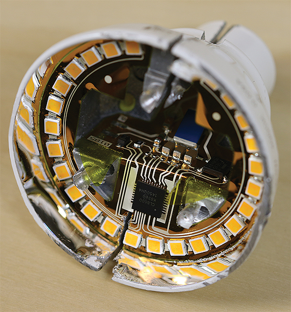Gu10 Led Light Bulbs Driver Electronic Circuit Design