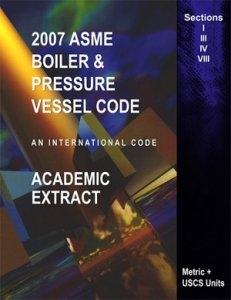 asme pressure vessel code pdf